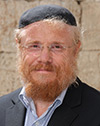 Rabbi David Aaron